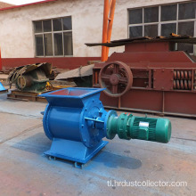 Isinara ang rotary mechanical cast iron