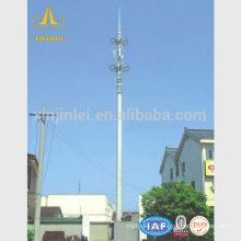 Tour d'antenne télescopique de 120 pieds