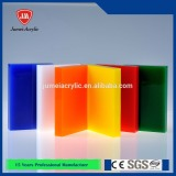 Jumei China factory low price acrylic sheet, plexiglass sheets price, acrilico
