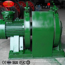 Ce/ Ma Certification Jh-14 Explosion Proof Prop Pulling Winch