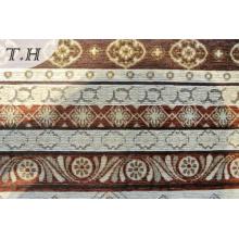2016 Hot Style Chenille Jacquard Sofa Fabric