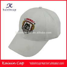 custom 6 panel design your logo with flat embroidery basecaps flexfit
