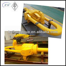 API Rotary drilling rig swivels