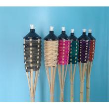 дешевые Китай бамбук факел