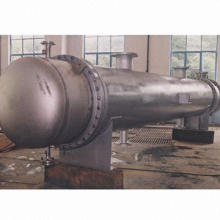 S31803/2205 heat exchanger, used in metallurgy and petroleum