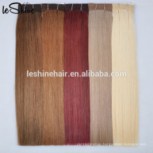 Large Factory Distribute Thick Ends Hair Weft Double Drawn Russian Remy Human Hair
