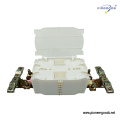PGFOSC1020 Antennenmontage Glasfaser Splice Closure