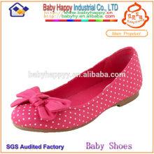 Zapatos vendedores calientes de la escuela para las muchachas