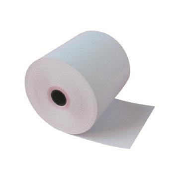 Papier d'impression offset Woodfree non couché 60g 70g 80g