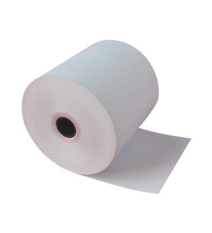 Papier d'impression offset Woodfree non couché 60g 70g 80g
