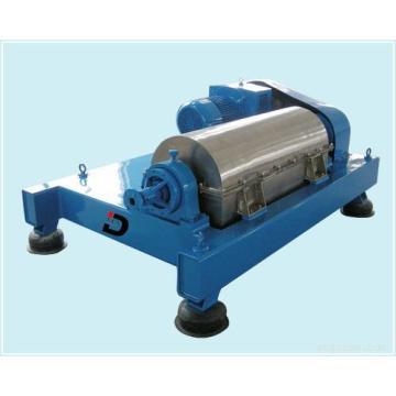 Hot Selling Lw730n Horizontal Spiral Discharging Centrifuge