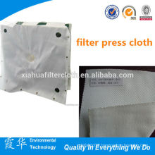 woven polyester filter cloth 25 micron for Plant oil