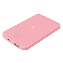 ORICO 2500mAh Scharge Polymer Power Bank (D-2500)