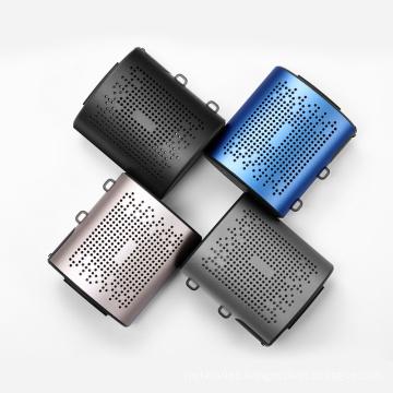 2016 New High Quality Audio Bluetooth Wireless Portable Mini Speaker