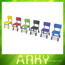 2016 NOUVEAU Design Sell Children Plastic Chair Chairs