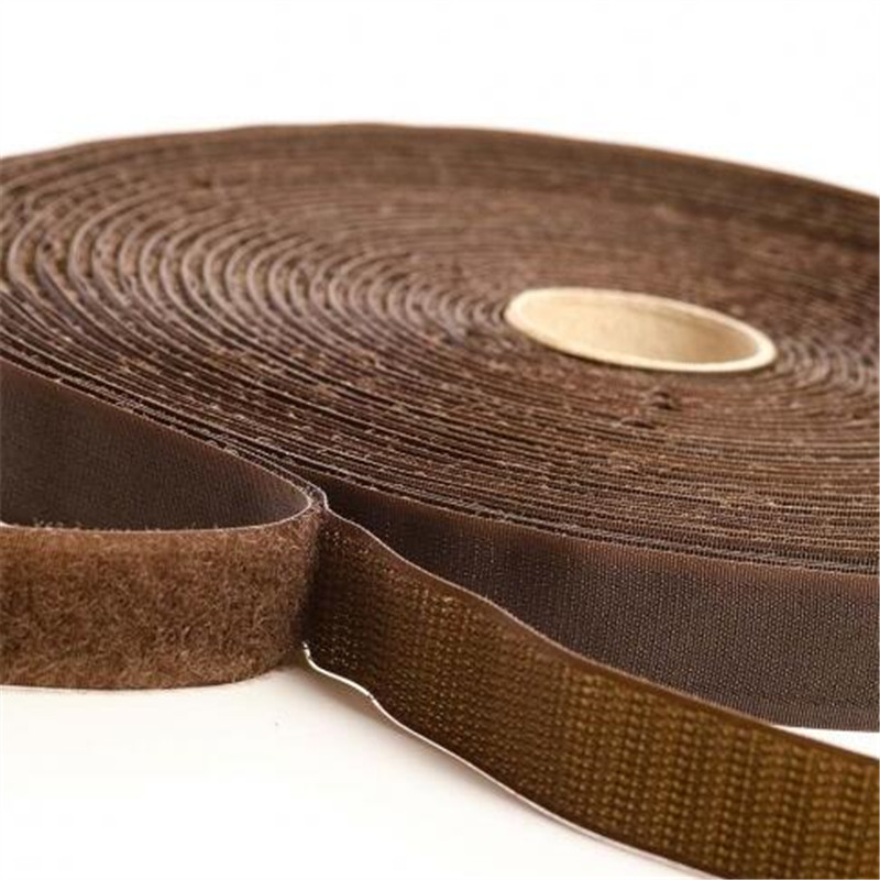 150mm wide Velcro hook and loop