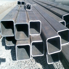galvanized steel iron square tube pipe