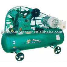 Hohen Druckkolben Riemen angetrieben Luftkompressor (HVA-100)