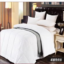 High Quality microfiber bonded Filling Hotel Duvet Quilt Comforter