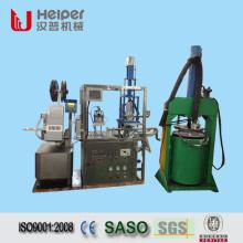 Ligne de produits pour le mastic silicone