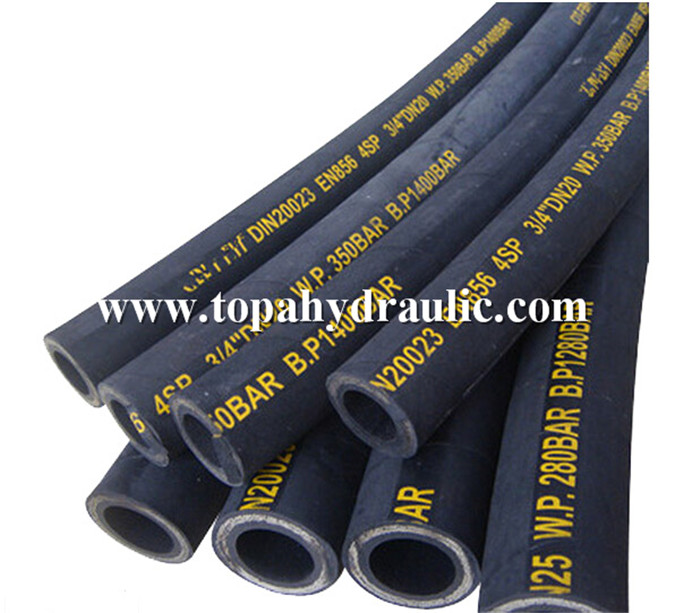 4sp High Pressure Rubber Hose