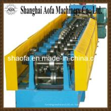 Máquina de formación de rollos en frío de cambio rápido Z (AF-Z80-300)