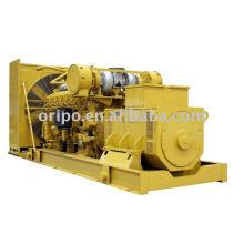 Foshan oripo Jichai diesel engine low fuel consumption generator