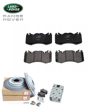 LR093886 High Performance Auto Spare Part Brake Pads China Disk Brake Pads For Land Rover
