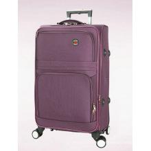 Polyester Soft-Einbau-Trolley-Reise-Gepäck-Fall