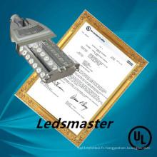 IP66 5 ans de garantie 240W-salut LED extérieur réverbère