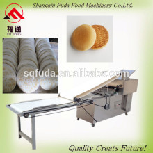 Factory directly supply tasty flat bread automatic making machine