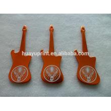 Металлический брелок для ключей с лазерным гравировальным логотипом - Акции