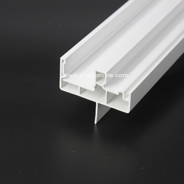 PVC americano linea ventanas de pvc