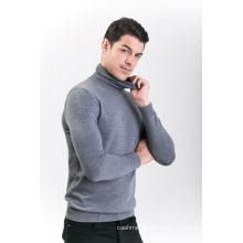 Camisola de Lã de Moda Masculina 18brssm004