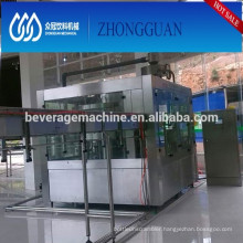 Carbonated Drink 3 in 1 Filling Machine / Machinery