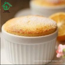 2015 Latest Fashionable White Cute Cheap porcelain White Bowls ceramic bowl