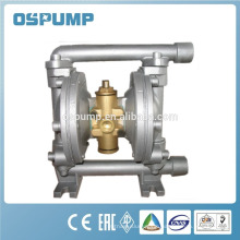 pneumatic pump Air Operated Diaphragm Pump with pneumatic power supply