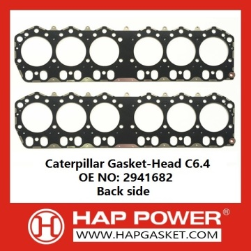 Caterpillar Gasket Head