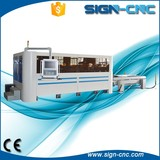 Laser 2000W fiber cutting machine