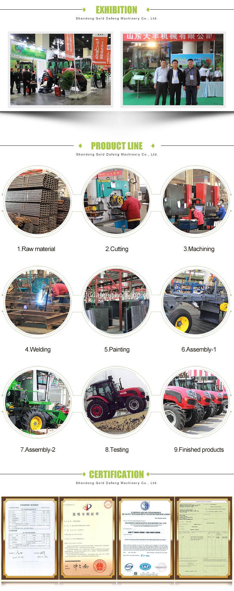 corn cutting machine process