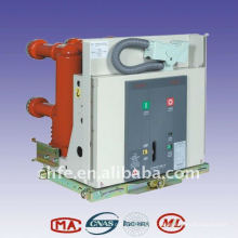 VJ12 Vide intérieur haute tension Circuit Breaker 12/24 kV VCB