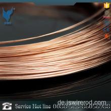 Edelstahl Kupfer beschichtet Draht, China Edelstahl Kupfer ...