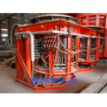 Oem Electric Melting Induction Furnace For Steel Making 30t / 40t