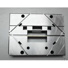 OEM / ODM 5 Axis CNC Milling Precision Machine Parts for Me