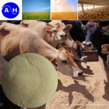 Aditivo de proteína en polvo para piensos