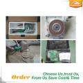 Scie à chaîne électrique Powertec 1800W