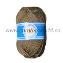 Fil acrylique pour le tricot