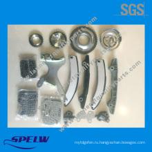 Комплекты цепи привода газораспределительного механизма на Dodge Jeep 3.7L (76101 / 9-0393SA / TK-JP108-A)