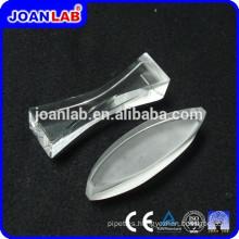 JOAN glass optical double convex lens manufacturer