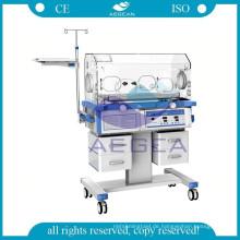 AG-IIR003A CE ISO Krankenhaus Baby Pflege medizinische Baby Inkubator Preis